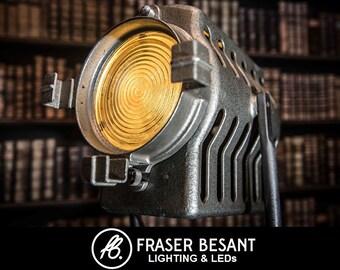 R.R.Beard Ltd Filmset Light 1950s vintage