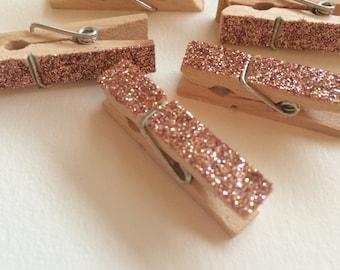 Mini Clothespins (25)