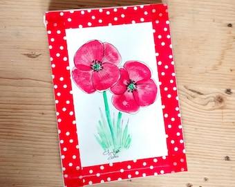"Book ""Poppy"""