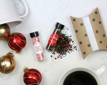Christmas tea gift sets