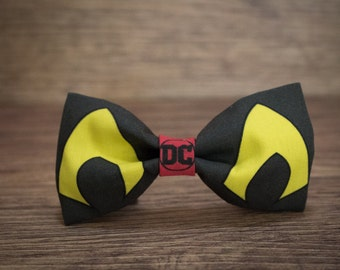 Aquaman Bow tie