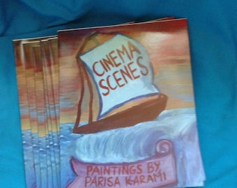Cinema Scenes - Scenes From Foreign And Classic Films