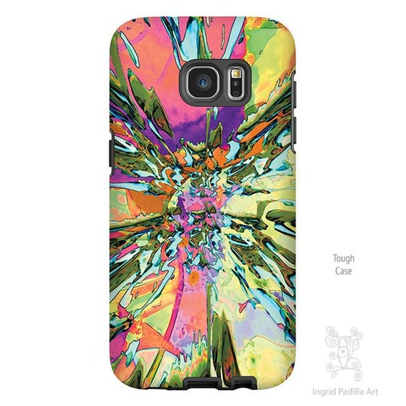 Artsy, Samsung Galaxy S7 Case, Galaxy S7 case, Galaxy S6 case, note 5 case,  Art, iPhone 6 case, Galaxy S5, phone cases, note 4 Case
