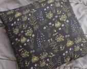 Little Wildflowers Pillow