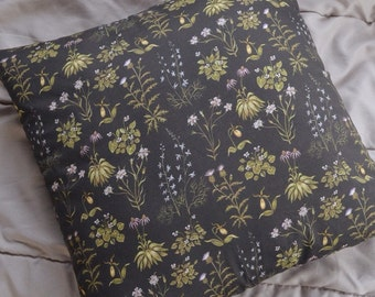 Little Wildflowers Pillow