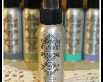 REDUCED PRICE!! Art Anthology Colorations Spray - Heart, 2.75 oz.