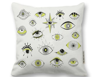 Vision Quest Pillow