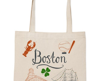 Boston Everyday Tote