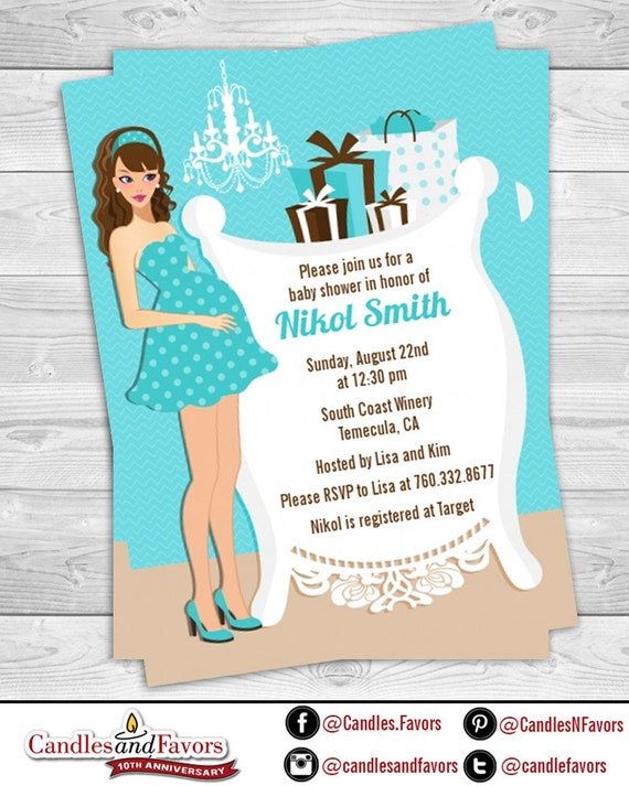 Modern mommy its a boy baby shower invitation caucasian or il570xn filmwisefo