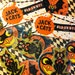 Halloween Party Sticker Pack