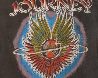 JOURNEY 1979 tour T SHIRT