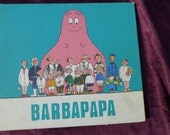 Barbapapa / 1970 / Annette Tison and Talus Taylor