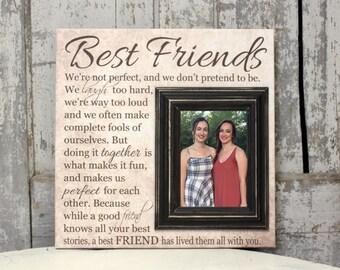 Maid Of Honor Gift Best Friend Wedding Gift By Madikaydesigns