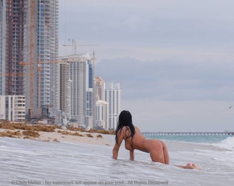 miami beach nude girls
