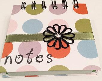 SALE! Get 1 Free! || Post It Note Holder, Teacher Gift