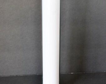 Large Vintage Exax Cylinder 200 ml Beaker Flask Laboratory Chemisty Measuring Decorative Glass Flower Vase Hexagon Base