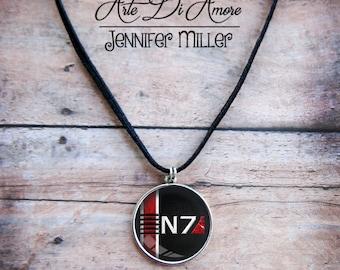 N7 Necklaces 3 Designs