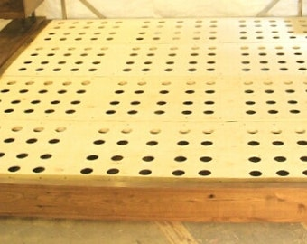 Birch Ply Mattress Platform (NFS)