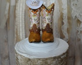 Cowgirl the birthday party cake topper girl's birthday pink cowgirl boots sweet sixteen party cowgirl hat cake topper western decorations