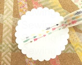 Washi Tape: Multi Arrow
