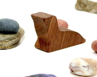 Seal Toy Sea Lion, toy seal, seal figurine, sea animal toy, wood animal toy, nautical toys, sea lion, ocean animal toy, ocean toy, kids toys