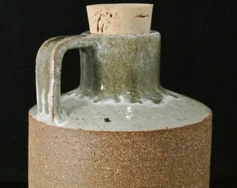 Ceramic Jug - Handmade