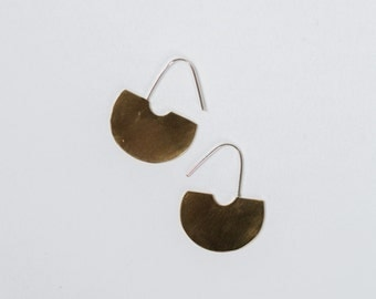Aurora Hook Earrings