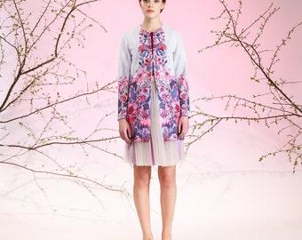 Wild Flowers - summer coat