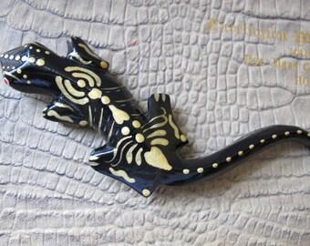 Newt Salamander Etsy