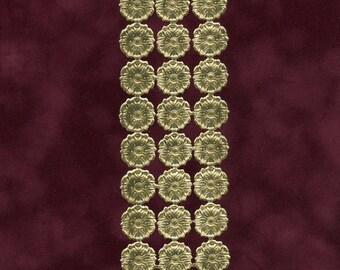 Muebles Antiguos Y Decoración Antigüedad Espejo De Mano Victoriano Busto Mujer Esmalte Negro Hojas Con Perlas