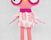 Rosie the OWL