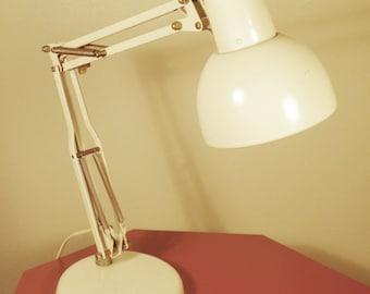 Vintage Mid Century Desk Lamp