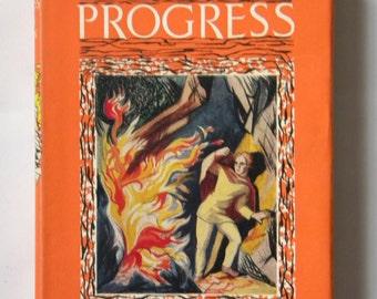 The Pilgrim's Progress by John Bunyan 1961