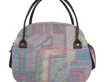 Bowling Bag pastel
