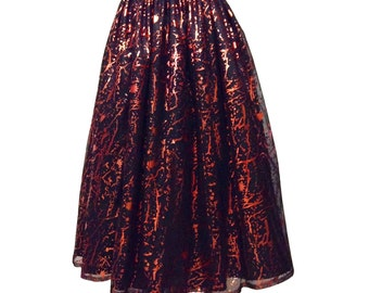 Bloody Skirt