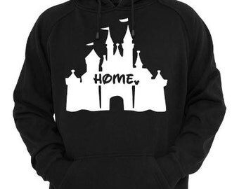I'm Done Adulting I Need Disney Hoodie Perfect For Those Chilly Nights Hooded Pullover Sweatshirt Cute For A Disney Trip Or Everyday Use! pn17g
