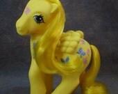 G1 Dancing Butterflies -  Twice As Fancy Pegasus Pony