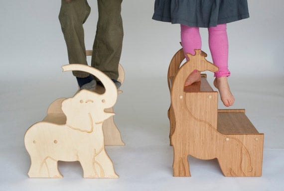 Like this item? & Wooden Childrens Stools Handcrafted in Animal Shapes with islam-shia.org
