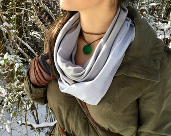 Accurate Tomb Raider Necklace for Lara Croft Cosplay