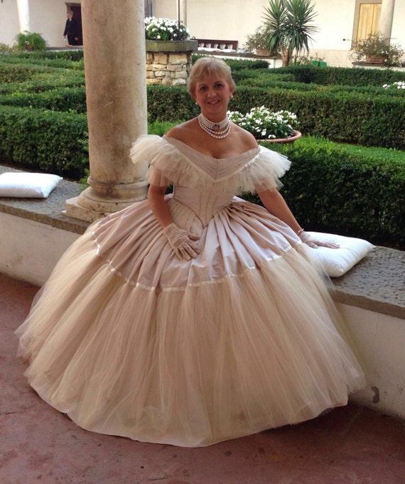 Victorian Prom