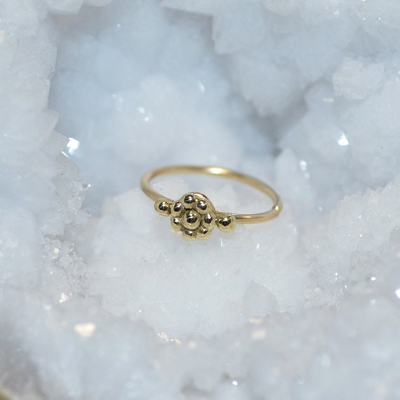 Nose Ring Hoop - Nose Ring - Gold Nose Stud - Helix Piercing - Tragus Jewelry - Daith Piercing - Septum Ring - Nose Piercing 20g