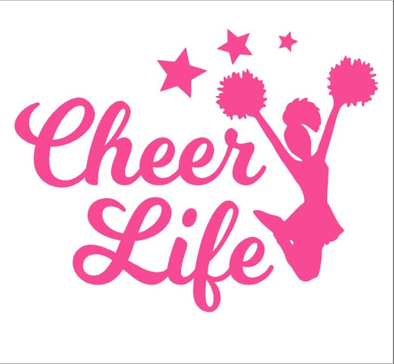 life of a cheerleader Cheerleading not only welcomes people to the stadium and participates in loud parties with players.