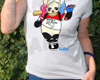 YOUTH - Chi-Chi Panda Quinn