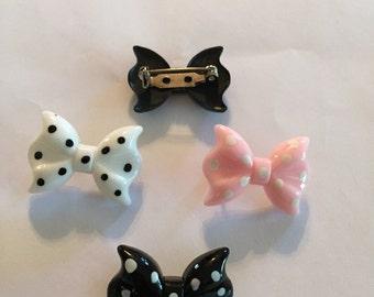 More Bow Pins!
