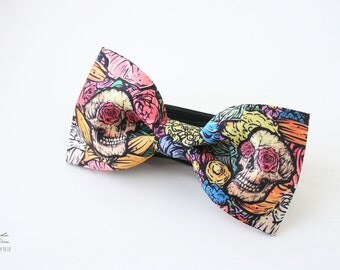 Bow tie Oldschool, Neo traditional