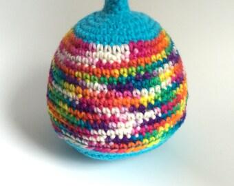 Crochet Breast Pattern, Pattern for Crochet Breast, Novelty Pattern, Novelty Crochet Pattern, Instant Download Pattern, Breast Pattern