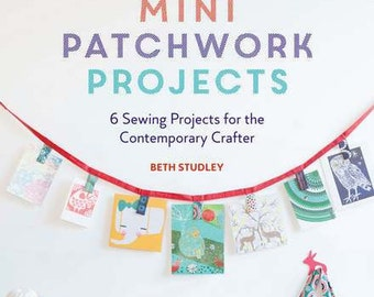 Mini Patchwork Projects eBook (804046)