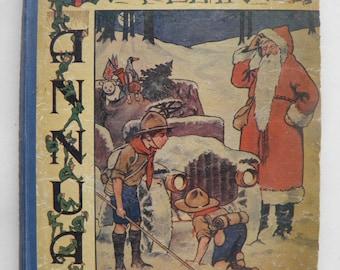 The Kiddies Annual Charles Kelly 1918