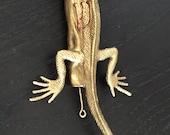 Lizuzah - Lizard Mezuzah 1.1