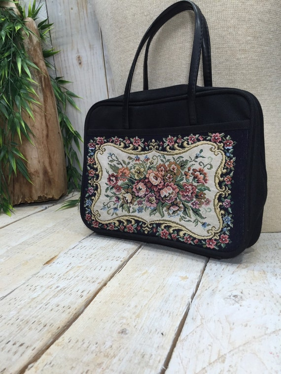 Tapestry Bible Bag Book Covers Bible Cover Book Holder